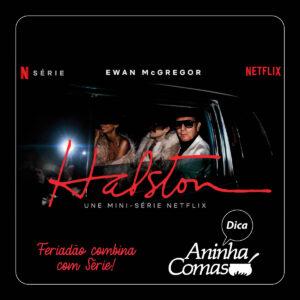 Dica de Série: Halston